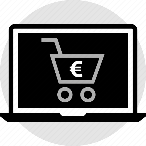 ecommerce, now, pay icon