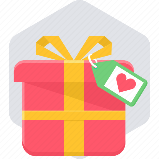 birthday, box, celebration, gift, parcel, party, present icon