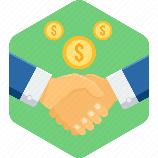 agreement, contract, deal, hand shake, handshake, partnership, shake hand icon