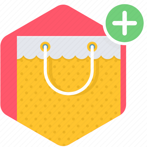 bag, buy, cart, discount, free gift, shop, shopping icon