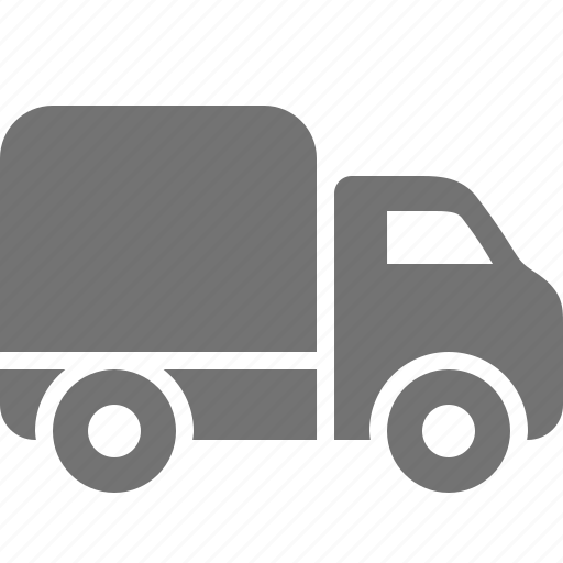 delivery, logistics, shipping, shopping, transportation, truck icon