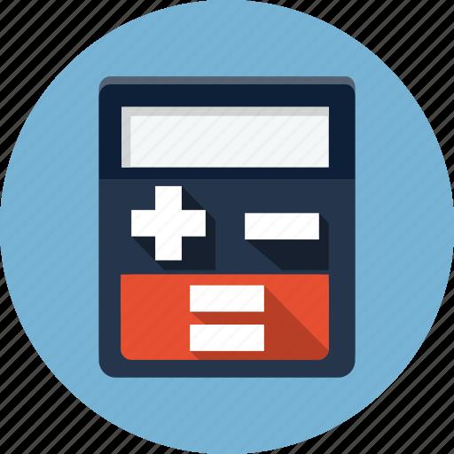 calc, calculate, calculation, calculator, ecommerce, finance, financial icon