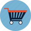 basket, buy, cart, ecommerce, shop, shopping, webshop icon