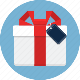 birthday, box, gift, giftbox, package, present icon