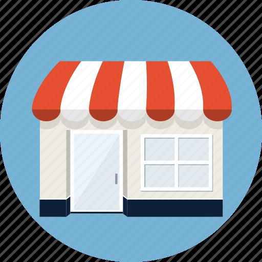 boutique, building, ecommerce, market, shop, store icon
