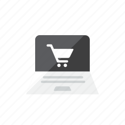 online, shopping icon