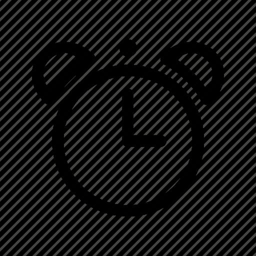 alar, alarm, alram, clock icon