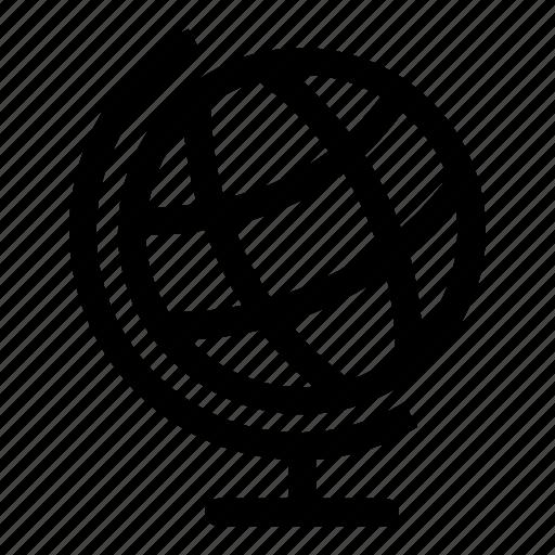 World icon - Download on Iconfinder on Iconfinder