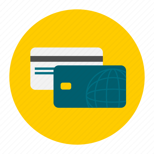 buy, card, cashless, credit, online, plastic, shopping icon