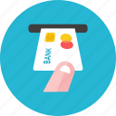 card, credit