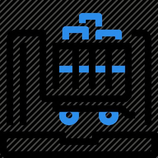 cart, ecommerce, marketing, online, shop, shopping icon