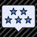 award, premium, rank, rating, star