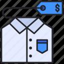 buy, ecommerce, price, sale, shirt, t