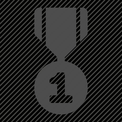Award, badge, medal, prize icon - Download on Iconfinder