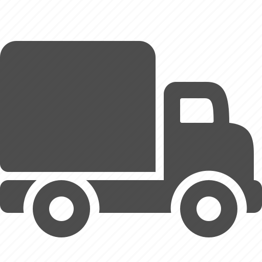 delivery, shipping, shopping, transportation, truck, vehicle icon