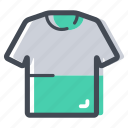 clothing, dressmaker, shop, t-shirt, tailor, wear icon