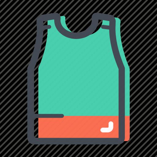 clothing, dressmaker, shop, tailor, udershirt, wear icon