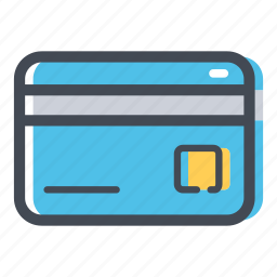 credit card, debt, debut card, master card, shop icon
