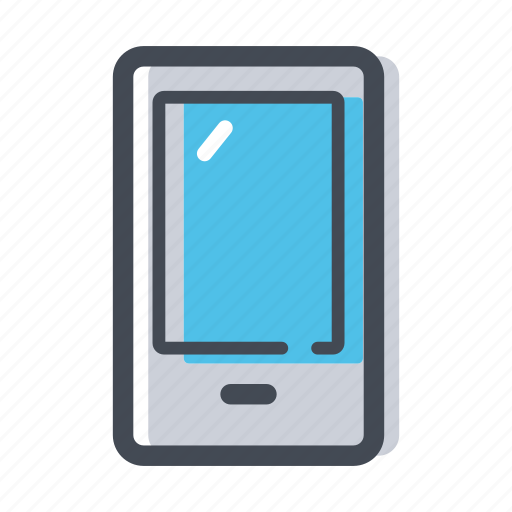 cell phone, device, mobile phone, shop, smart phone icon