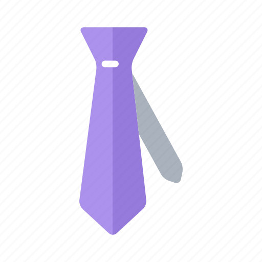 clothing, dressmaker, office, tailor, tie, wear icon
