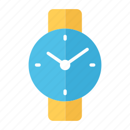 shop, smart watch, time, wrist watch icon