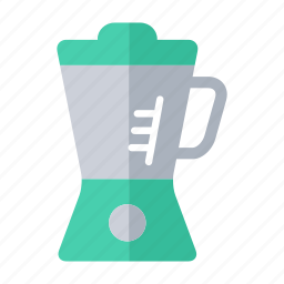 blender, grinder, juicer, liquidiser, mixer, shop icon