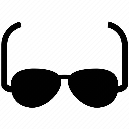 bifocals, eyeglasses, fashion glasses, glare glasses, glasses, spectacles, sun glasses icon