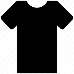 clothing, fashion, garments, shirt, summer wear, t shirt icon