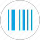 barcode, price, scan, scanner icon