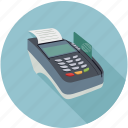 check out, credit card reader, debit card reader, register