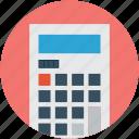 digital calculator, calculating device, calculator machine, calculation, calculator, accounting