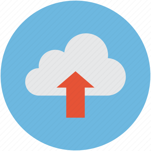 cloud upload, cloud uploading, data transfer, data transmission, icloud icon