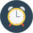 clock, retro, time, timepiece, timer, watch icon