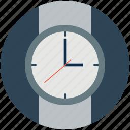 hand watch, reminder, timer, watch, wrist watch icon