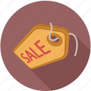 price tag, sale, sale price, sale tag icon