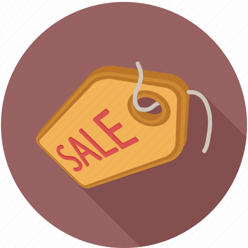 price tag, sale, sale price, sale tag icon