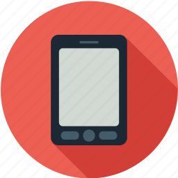 electronic tablet, phone, smart phone, tablet icon