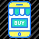 buy, ecommerce, market, mobile application, online shopping, sale, store