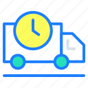 delivery truck, delivery van, express delivery, fast delivery, logistics, on time delivery, timely delivery