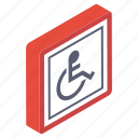 disability board, disability symbol, handicap sign, handicap symbol, physical disability icon