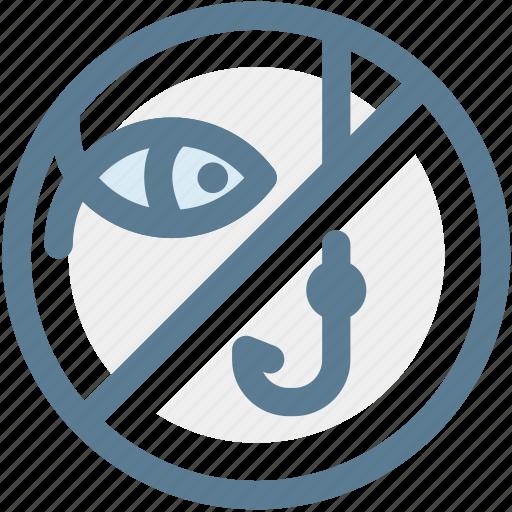 fishing, navigation, no, no fishing, prohibited, sign, warning icon
