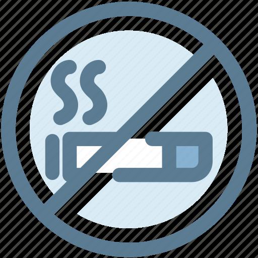 area, cigarette, no smoking, no smoking area, sign, smoking, tobacco icon