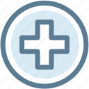 first, first aid, healthcare, hospital, medical, navigation, sign