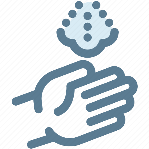 blow hand, clean, hand, hand washing, navigation, sign, washing icon