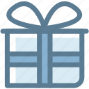 box, celebrate, celebrating, gift, gift box, navigation, sign icon
