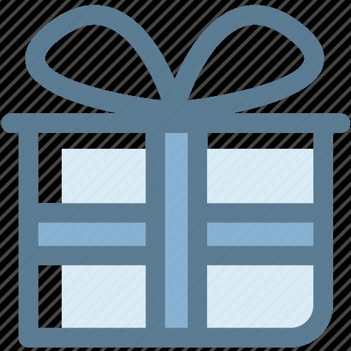 box, celebrate, celebrating, gift, gift box, navigation, sign icon