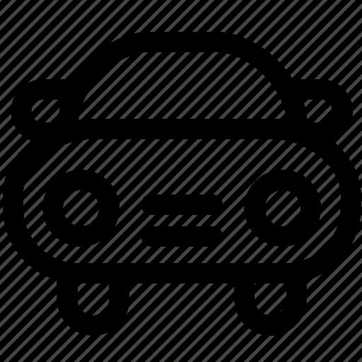 car, car park, location, navigation, parking, sign, vehiche icon