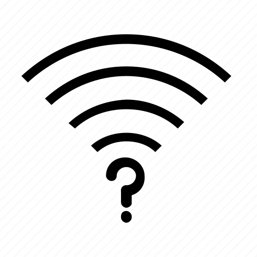 connection, information, wifi icon