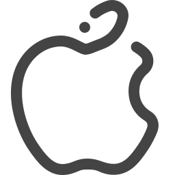 app store, apple, apple inc, itunes, logo, mac, machintosh icon