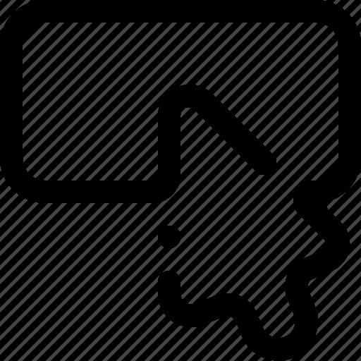 banner, click, cursor, hover, seo, web, web button icon